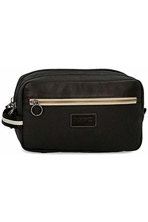 Pepe Jeans Strike Travel Toiletry Bag, 26 cm