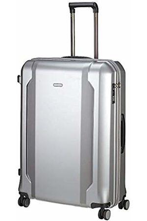 D & N Travel Line 8100 Suitcase 75 cm - 8170-13