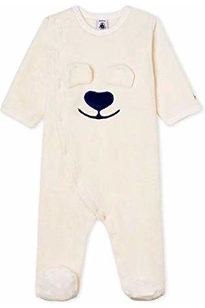 Petit Bateau Baby Combichaud_5001701 Sleepsuit