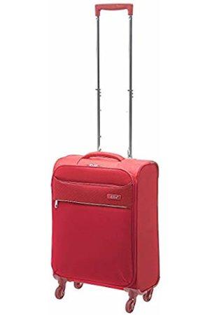 D & N Travel Line 6304 Suitcase 55 cm - 6354-02