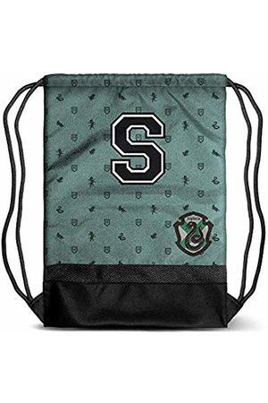 85ab3e7d4fe0 Harry Potter Pride Slytherin-Storm Drawstring Bag Drawstring Bag
