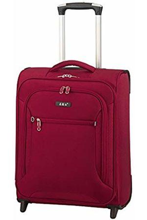 D & N Travel Line 6404 Suitcase 78 cm - 6474-12