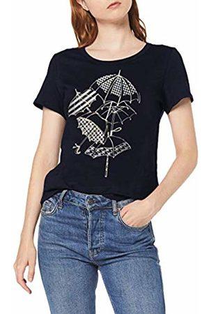 Esprit Women's 089ee1k031 T-Shirt