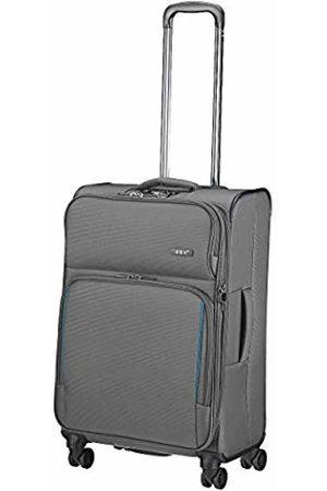 D & N 7904 Travel Line Suitcase 69 cm - 7964-13