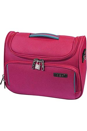D & N 7904 Travel Line Cosmetic Case 33 cm - 7930-04