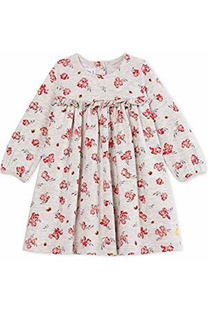 Petit Bateau Baby Girls' Robe Ml_5017002 Dress
