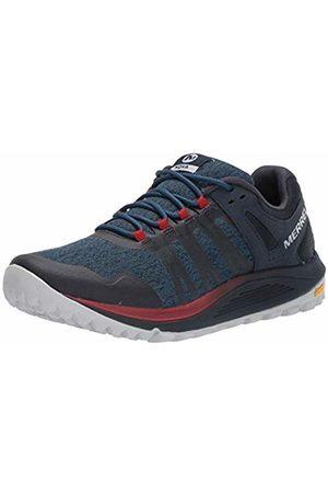 Merrell Men's Nova Trail Running Shoes, Sailor