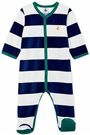 Petit Bateau Baby Boys' Dors Bien Y_5009201 Sleepsuit