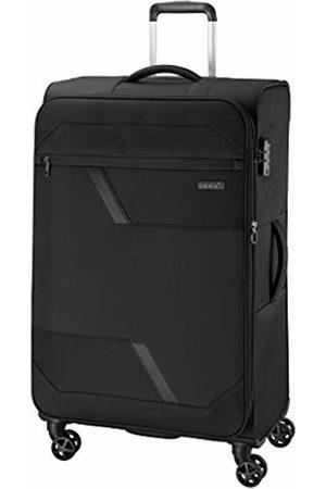 D & N 7004 Travel Line Suitcase 78 cm - 7074-01
