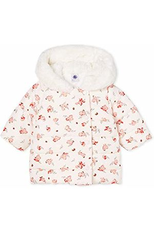 Petit Bateau Baby Girls' Doudoune_5017201 Jacket