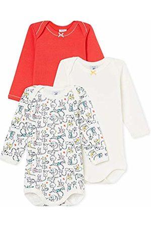 Petit Bateau Baby Girls' Body Ml_4997700 Shaping Bodysuit