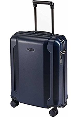 D & N Travel Line 8100 Suitcase 54 cm - 8150-06