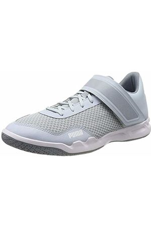Puma Unisex Adults' Rise XT 4 Futsal Shoes, Dawn Heather -Tradewinds 02