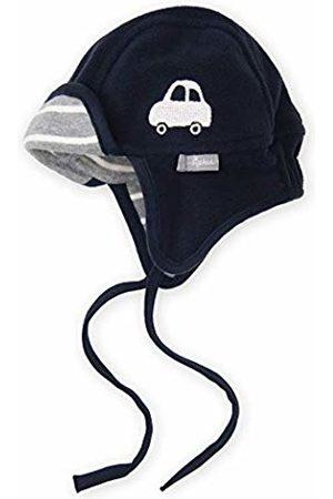 sigikid Baby Boys' Fleecemütze Hat, ( 294)