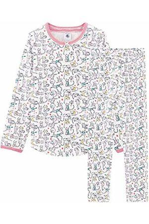 Petit Bateau Girl's Pyjama_4986801 Set