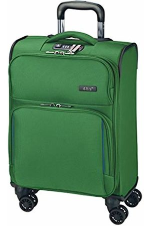 D & N 7904 Travel Line Suitcase 55 cm - 7954-05
