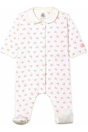 Petit Bateau Baby Girls' Dors Bien Y_5011601 Footies