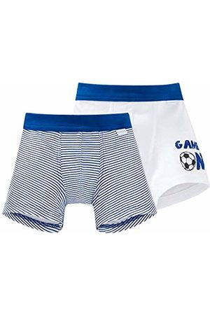 Schiesser Boys Boxer Shorts Pack of 3