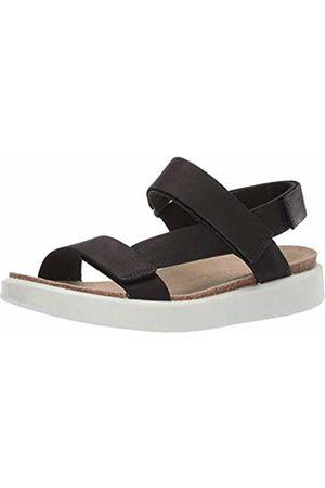 Women's Corkspheresandal Ankle Strap Sandals, ( 1001)