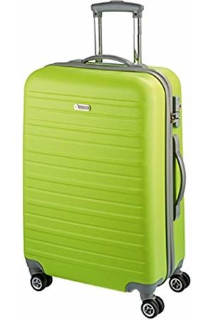 D & N 9400 Travel Line Suitcase 66 cm - 9460-15
