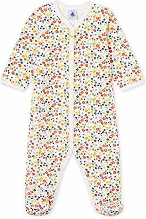 Petit Bateau Baby Bathrobes - Baby Girls' Dors Bien Y_4997501 Sleepsuit