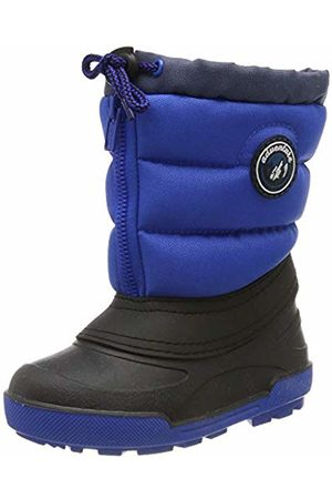 Beck Unisex Kids' Polar Snow Boots