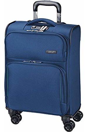 D & N 7904 Travel Line Suitcase 55 cm - 7954-06