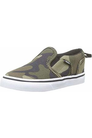 Vans Baby Asher V Trainers