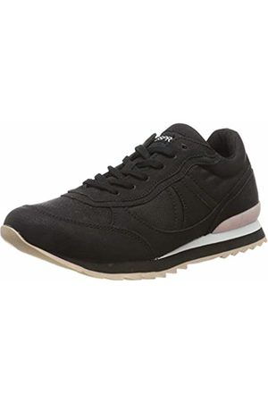 Esprit Women's Astro Nylon Lu Low-Top Sneakers