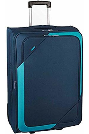 D & N Travel Line 7200 Suitcase 52 cm - 7250-16