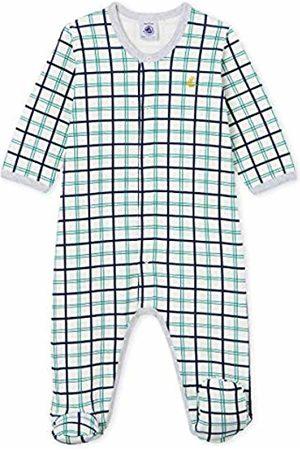 Petit Bateau Baby Boys' Dors Bien Y_4999901 Sleepsuit