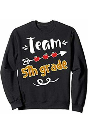 Team Fifth Grade TShirt Shirts & Polos - Team 5th Grade Shirt - Kids Or teacher Back To School Gift Sweatshirt
