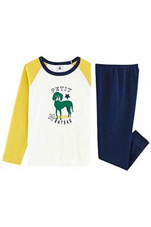 Petit Bateau Boy's Pyjama_4989301 Set