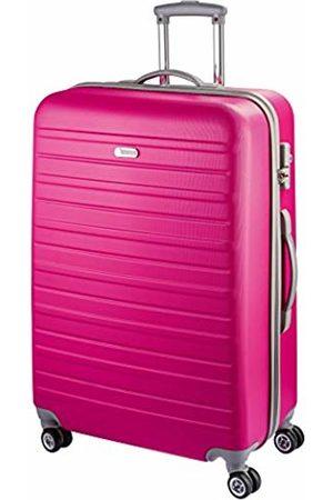 D & N 9400 Travel Line Suitcase 76 cm - 9470-04