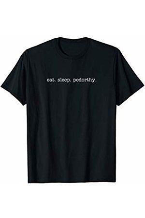 Eat Sleep Swag Eat Sleep Pedorthy T-Shirt