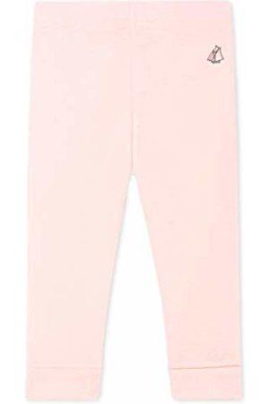 Petit Bateau Baby Girls' Legging_5018204 (Fleur 04)