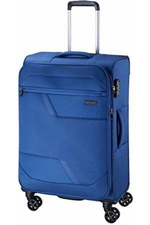 D & N 7004 Travel Line Suitcase 78 cm - 7074-06