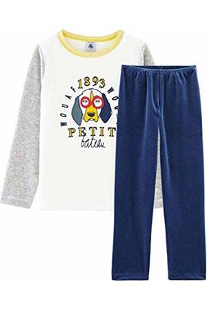 Petit Bateau Boy's Pyjama_4988701 Set