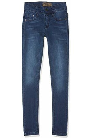 Blue Effect Girl's 0144-Special 4 Jegging Jeans, Denim 9704