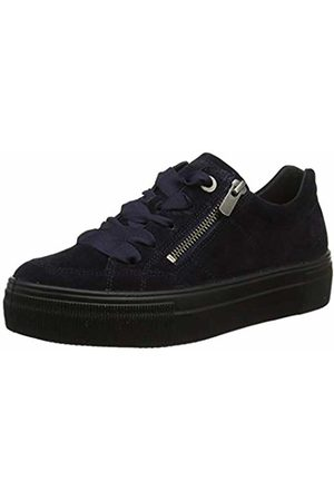 Legero Women's Lima Low-Top Sneakers, Oceano 83