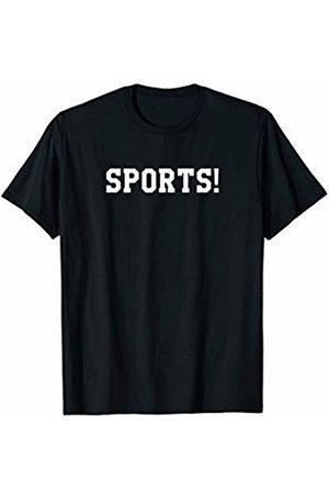 Super Hygh Sports! T-Shirt
