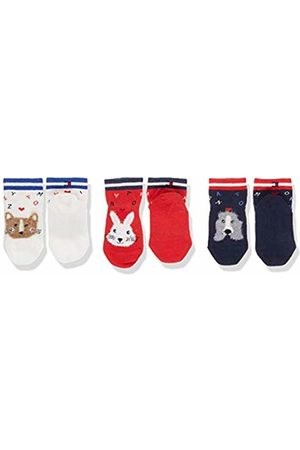 Tommy Hilfiger TH Sock 3P GIFTBOX Baby