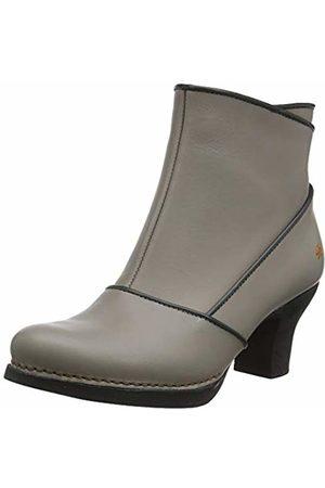 Art Women's 0945 Grass /Harlem Ankle Boots
