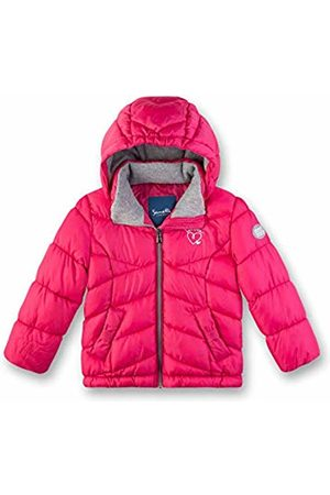 Sanetta Girl's Outdoorjacket Fake Down Jacket