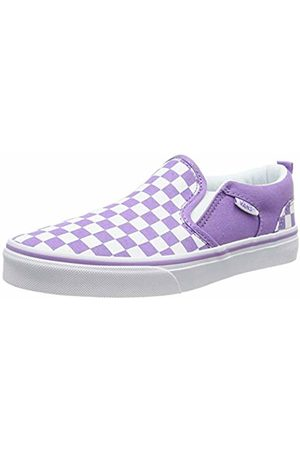 Vans Girls' Asher Unisex Trainers