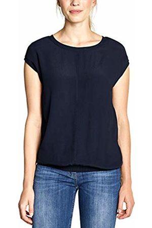 Cecil Women T-shirts - Women's 313890 T-Shirt, (deep 10128)