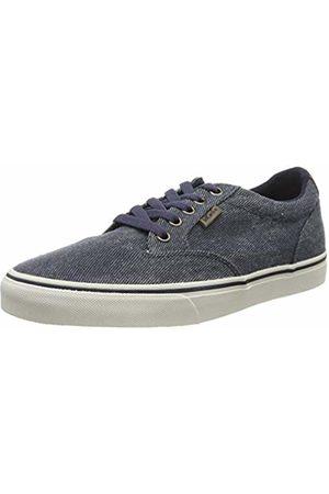 Vans Men's Winston Washed V4mhiln Low-Top Sneakers