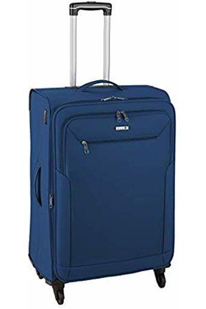 D & N 6804 Travel Line Suitcase 66 cm - 6864-16