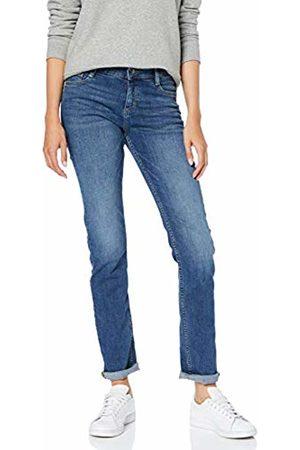 s.Oliver Women's 04.899.71.5391 Slim Jeans, ( Denim Stretch 57z7)