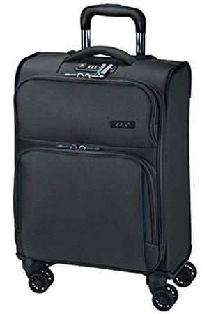 D & N 7904 Travel Line Suitcase 55 cm - 7954-01